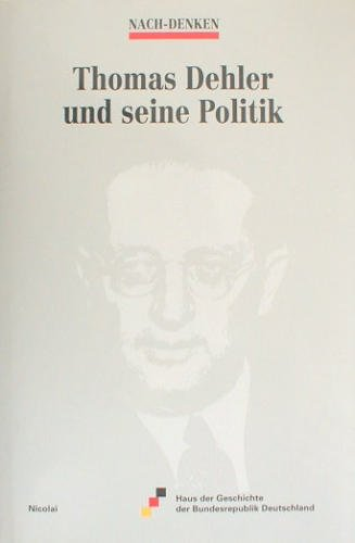 Thomas-dehler-cover
